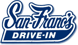 San Frano's Drive-In